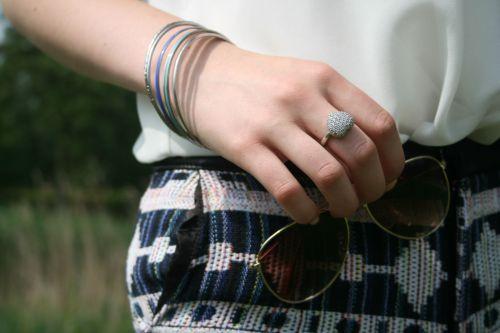 fashion sieraden