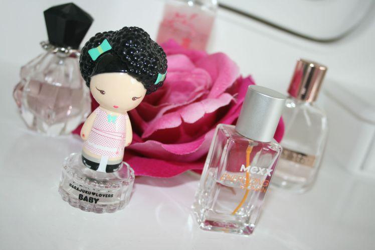 parfum cover