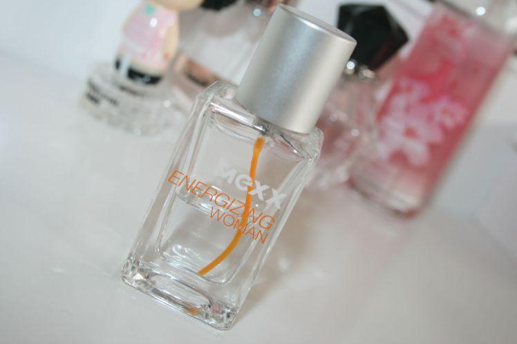 parfum mex